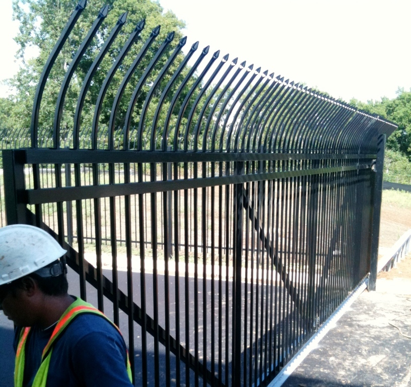 Us Fence And Gate Inc Security Fencing Commercial